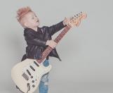Lekcje nauki gry na gitarze dla dzieci